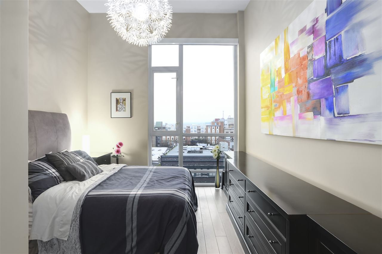 Main Photo: 603 138 E HASTINGS Street in Vancouver: Downtown VE Condo for sale (Vancouver East)  : MLS®# R2425934