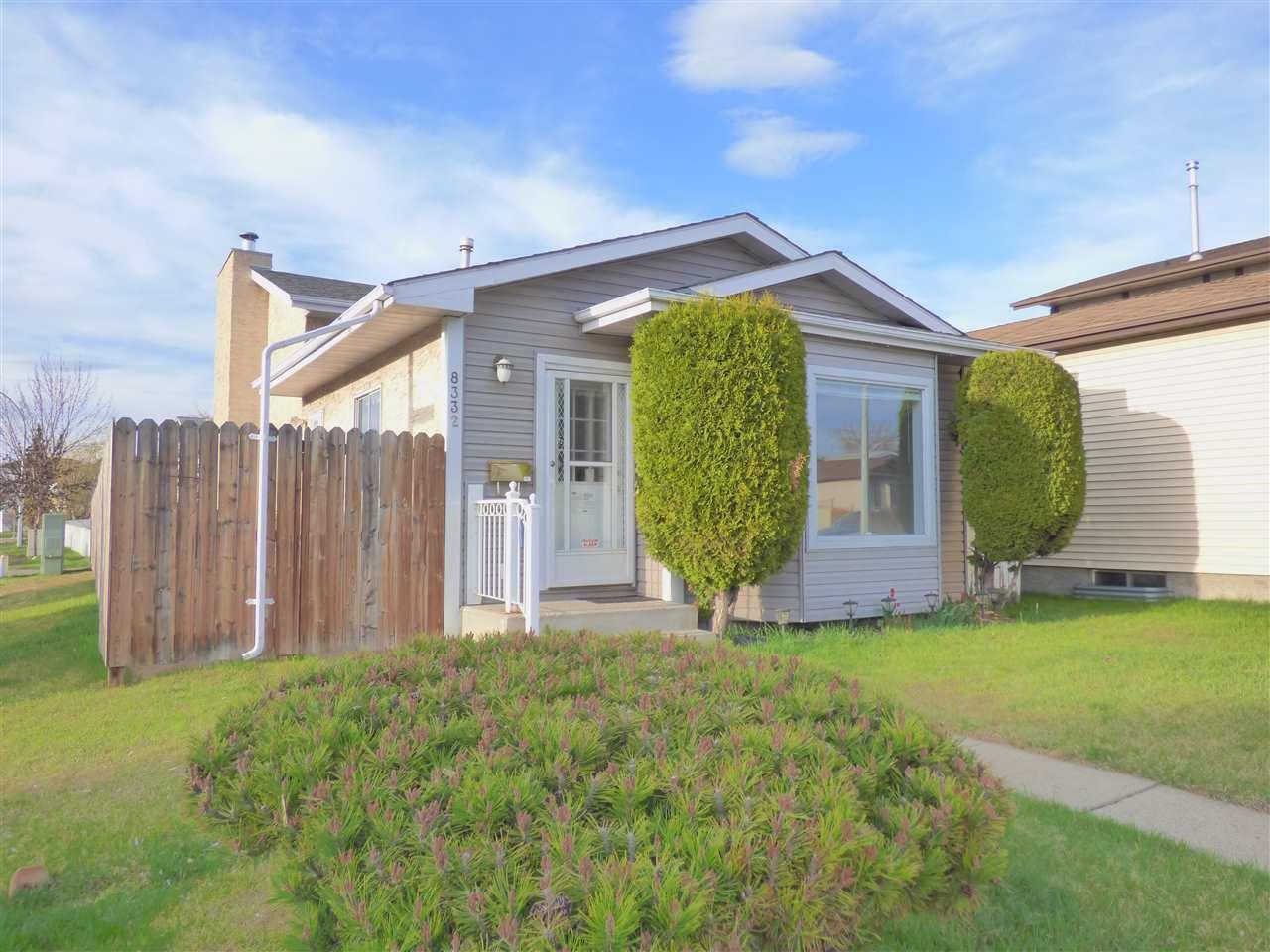Main Photo: 8332 158 Avenue in Edmonton: Zone 28 House for sale : MLS®# E4193839