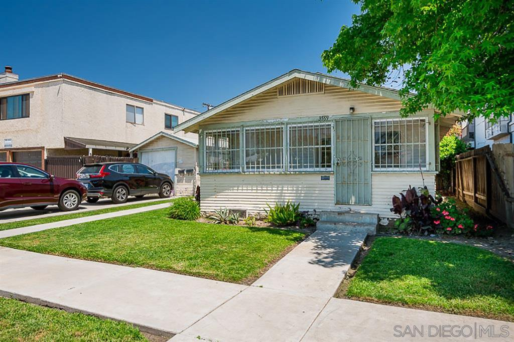 Main Photo: NORTH PARK Property for sale: 3769-71 36th Street in San Diego