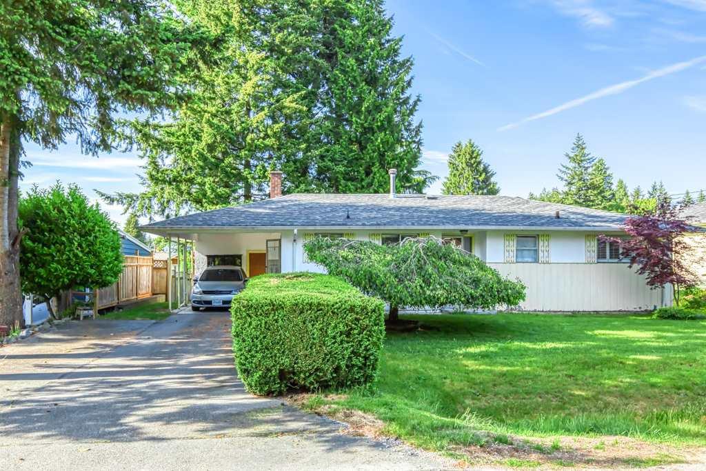 "Main Photo: 11481 95 Avenue in Delta: Annieville House for sale in ""ANNIEVILLE"" (N. Delta)  : MLS®# R2461389"