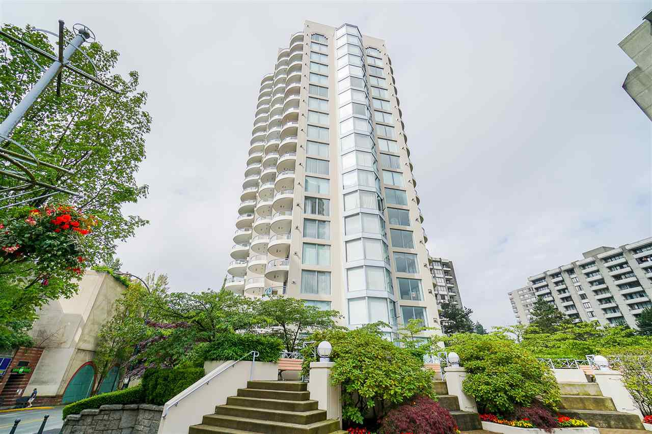 "Main Photo: 502 739 PRINCESS Street in New Westminster: Uptown NW Condo for sale in ""Berkley"" : MLS®# R2469770"