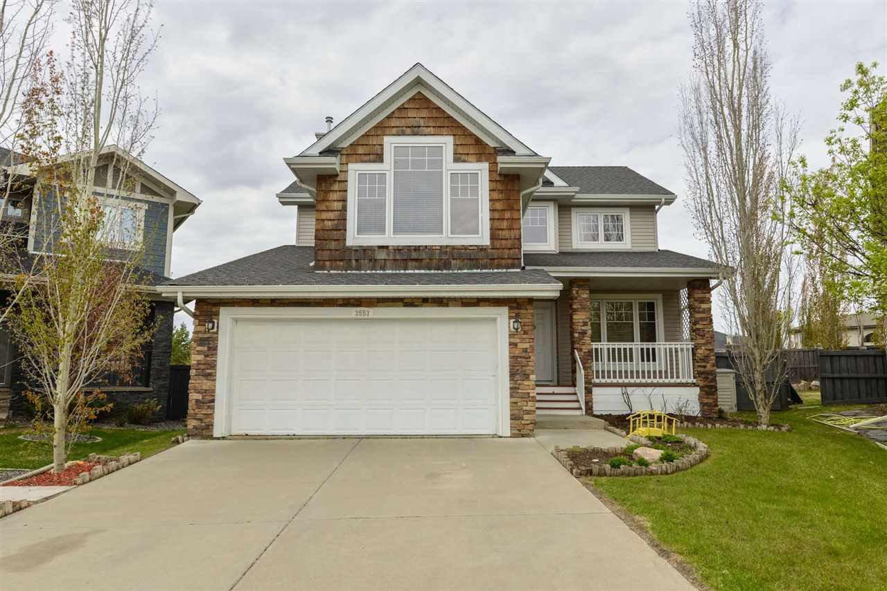 Main Photo: 3553 MCLAY Crescent in Edmonton: Zone 14 House for sale : MLS®# E4204307