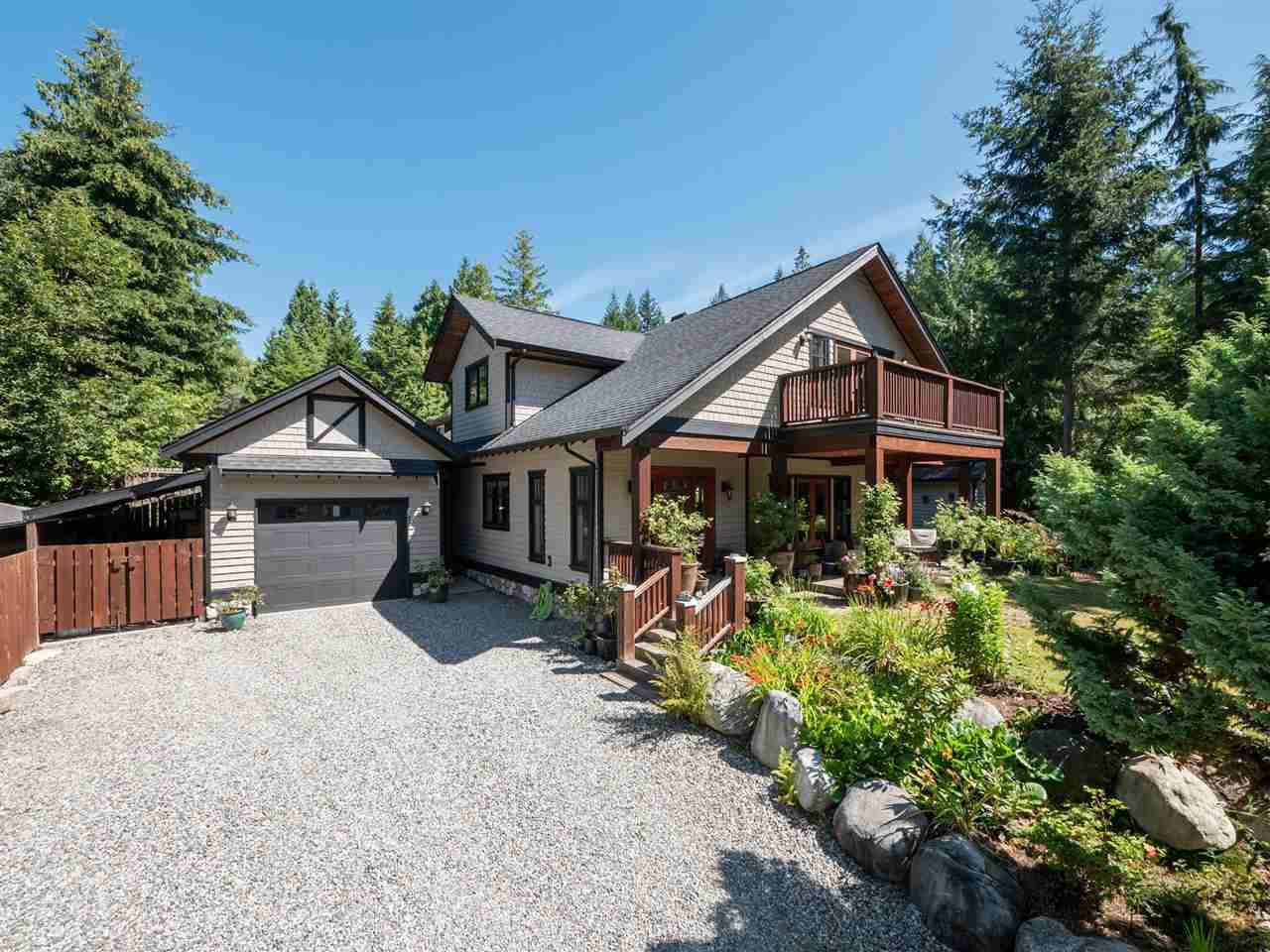Main Photo: 1453 PARK Avenue: Roberts Creek House for sale (Sunshine Coast)  : MLS®# R2480704