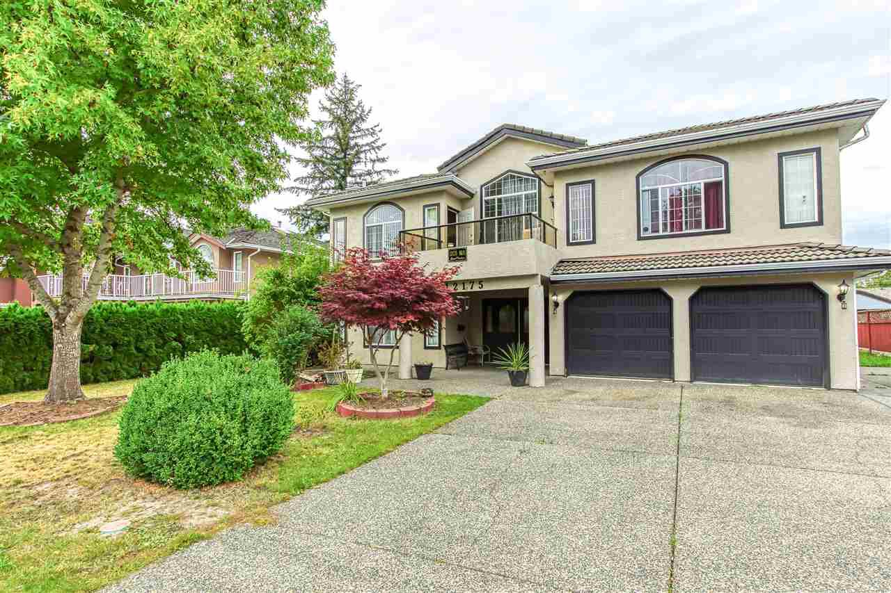Main Photo: 12175 98A Avenue in Surrey: Cedar Hills House for sale (North Surrey)  : MLS®# R2500250