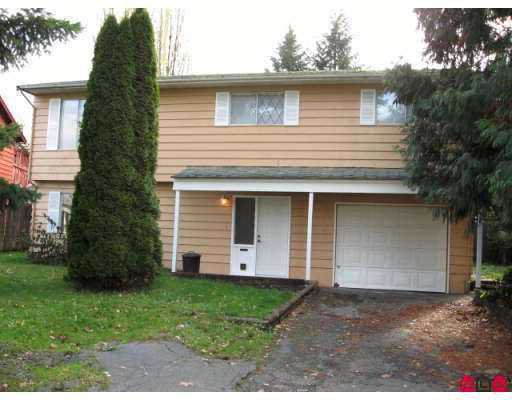 Main Photo: 20560 48A Ave in Langley: Langley City House for sale : MLS®# F2710334