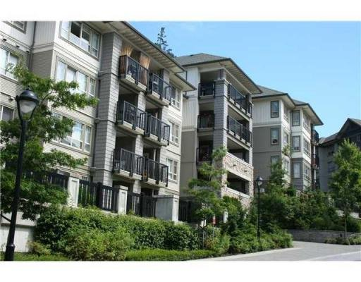 Photo 1: Photos: # 206 2951 SILVER SPRINGS BV in Coquitlam: Condo for sale : MLS®# V841693