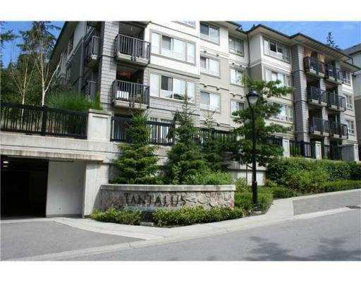 Photo 2: Photos: # 206 2951 SILVER SPRINGS BV in Coquitlam: Condo for sale : MLS®# V841693
