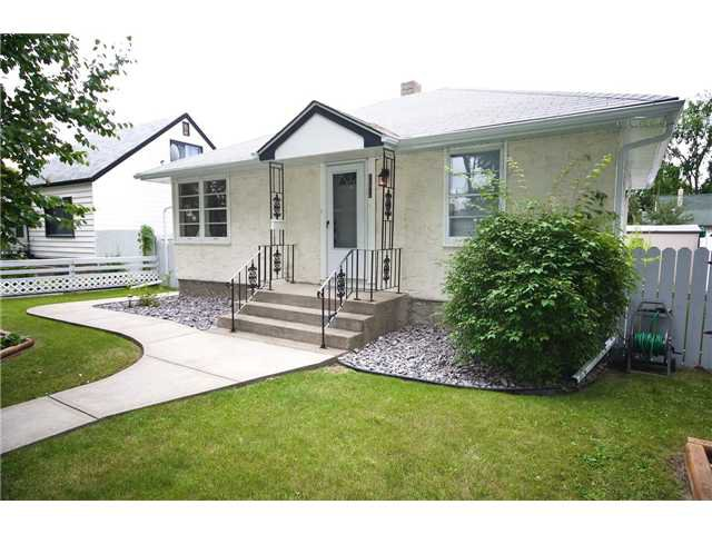Main Photo: 12014 59 ST in EDMONTON: Zone 06 Residential Detached Single Family for sale (Edmonton)  : MLS®# E3275505