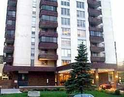 Main Photo: 3007 55 NASSAU Street North in WINNIPEG: Fort Rouge / Crescentwood / Riverview Condominium for sale (South Winnipeg)  : MLS®# 2006038