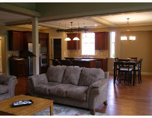 Photo 4: Photos: 5006 BAY Road in Sechelt: Sechelt District House for sale (Sunshine Coast)  : MLS®# V701252