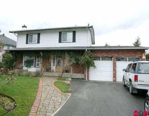 "Main Photo: 27087 26A Avenue in Langley: Aldergrove Langley House for sale in ""Aldergrove"" : MLS®# F2810850"