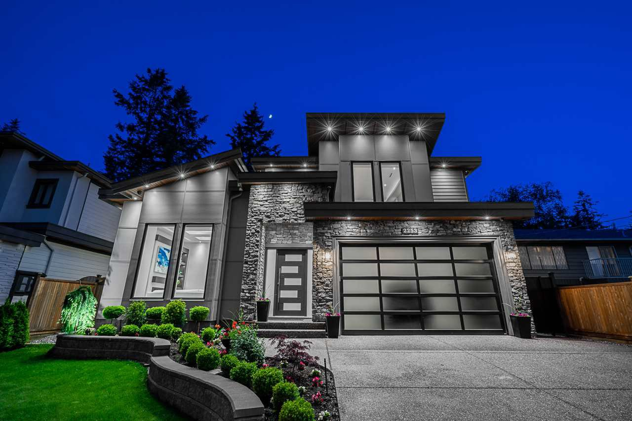 Main Photo: 2253 154 Street in Surrey: King George Corridor House for sale (South Surrey White Rock)  : MLS®# R2497408
