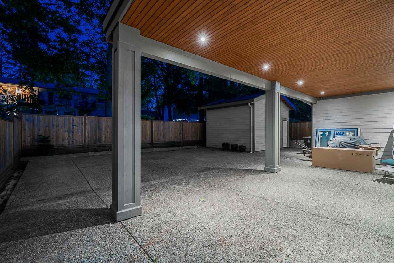 Photo 39: Photos: 2253 154 Street in Surrey: King George Corridor House for sale (South Surrey White Rock)  : MLS®# R2497408