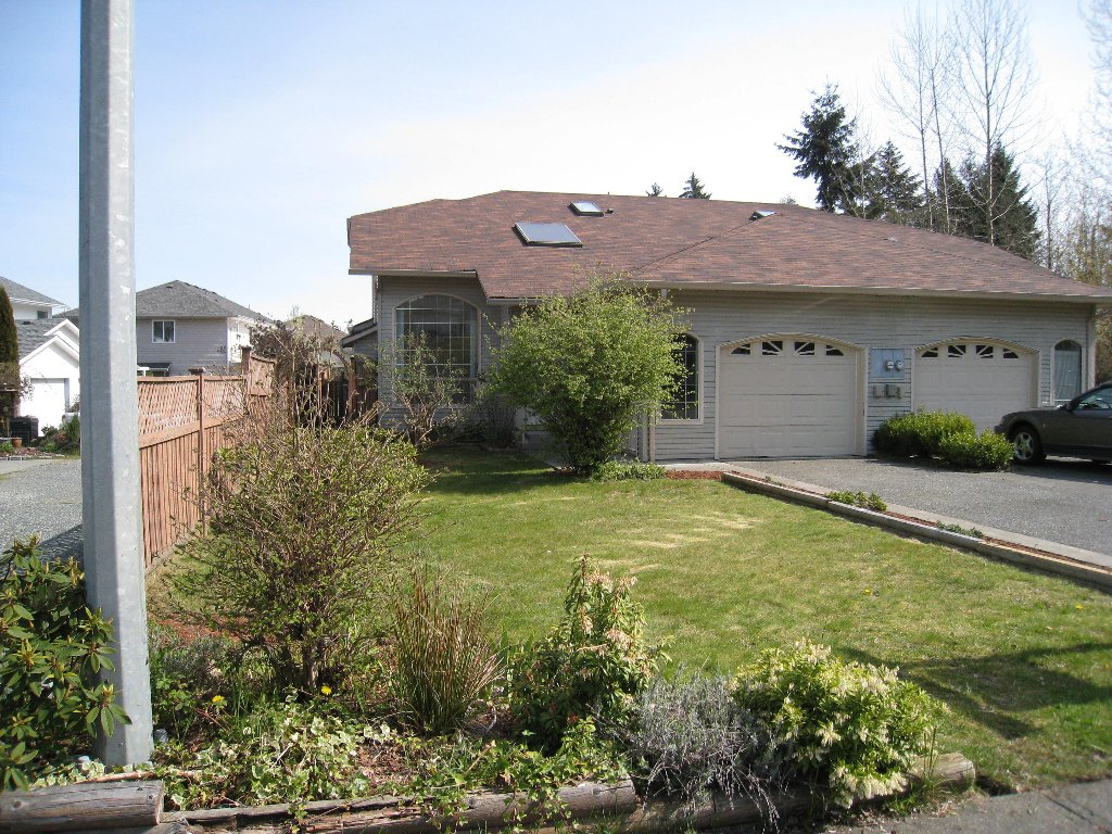 Main Photo: 118A TIMBERLANE ROAD in COURTENAY: Other for sale : MLS®# 288980