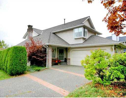 Main Photo: 926 CAPTAIN Court in Port_Coquitlam: Citadel PQ House for sale (Port Coquitlam)  : MLS®# V673819