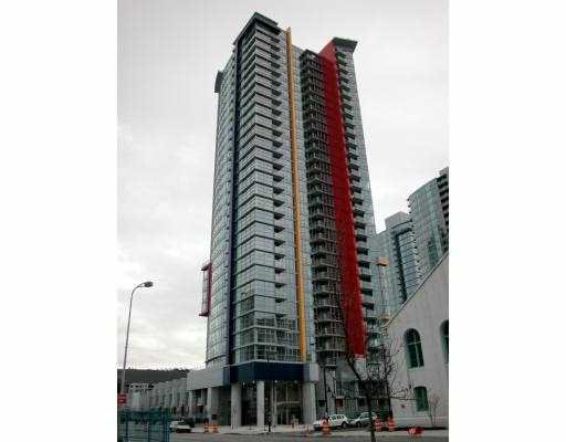 "Main Photo: 3606 602 CITADEL PARADE BB in Vancouver: Downtown VW Condo for sale in ""SPECTRUM"" (Vancouver West)  : MLS®# V689482"