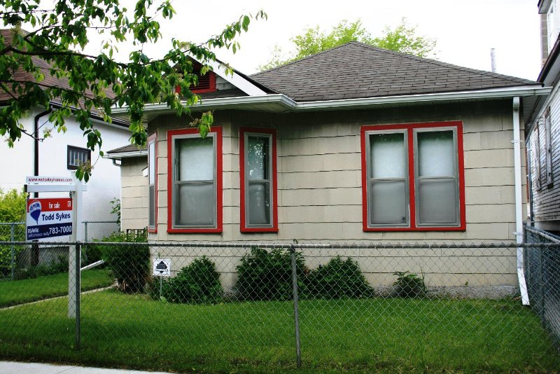 Photo 2: Photos: 526 Craig St./ Wolseley in Winnipeg: West End / Wolseley Single Family Detached for sale (West Winnipeg)  : MLS®# 2810353