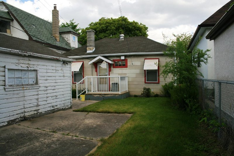 Photo 6: Photos: 526 Craig St./ Wolseley in Winnipeg: West End / Wolseley Single Family Detached for sale (West Winnipeg)  : MLS®# 2810353