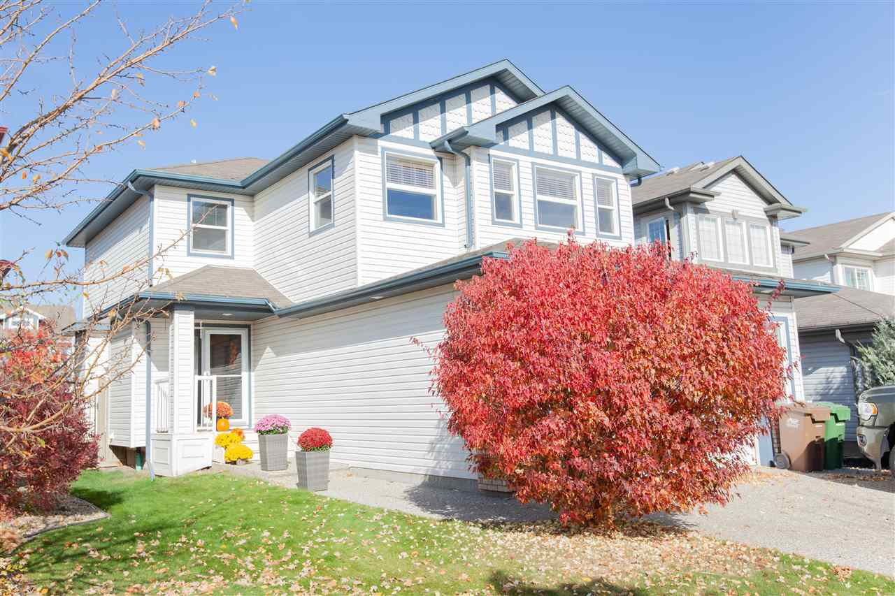 Main Photo: 78 EASTGATE Way: St. Albert House for sale : MLS®# E4216891