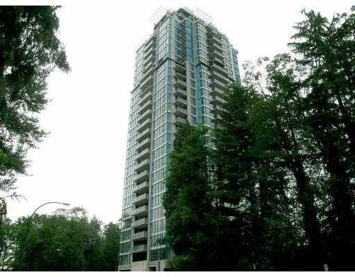 "Main Photo: # 2101 7088 18TH AV in Burnaby: Edmonds BE Condo  in ""PARK 360"" (Burnaby East)"