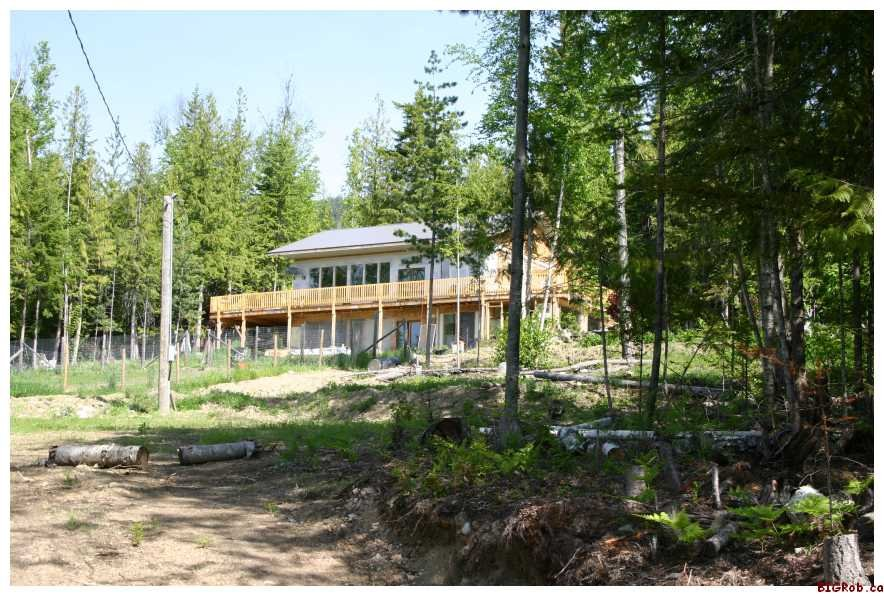 Main Photo: 6729 Magna Bay Road: Magna Bay Residential Detached for sale (North Shore)  : MLS®# 10008416