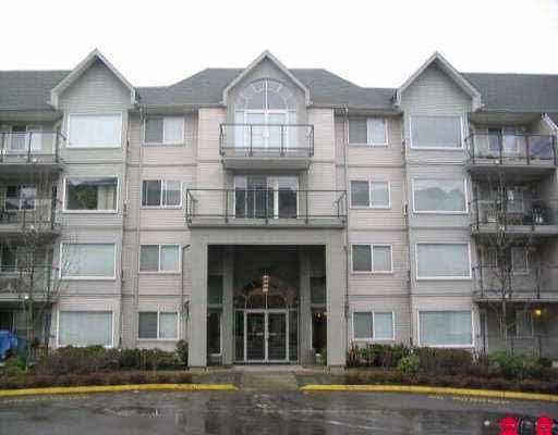 "Main Photo: 211 33688 KING RD in Abbotsford: Poplar Condo for sale in ""COLLEGE PARK PLACE"" : MLS®# F2602666"