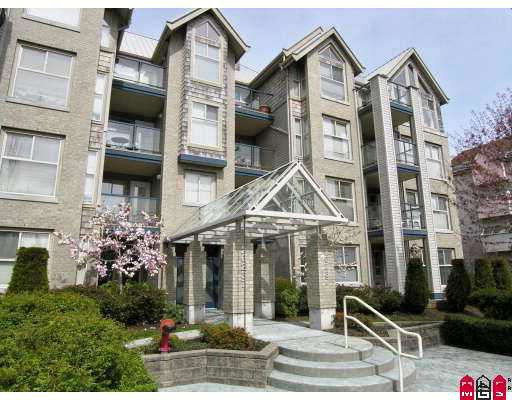 "Main Photo: 406 20237 54TH Avenue in Langley: Langley City Condo for sale in ""The Avante"" : MLS®# F2815850"