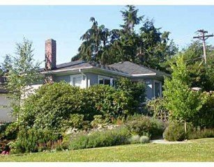 Main Photo: 3309 Puget Drive in Vancouver: Kitsilano House for sale (Vancouver West)  : MLS®# V412006
