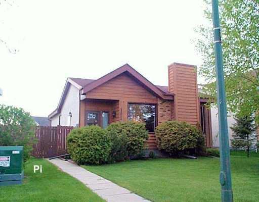 Main Photo: 101 SAUVE Crescent in Winnipeg: St Vital Single Family Detached for sale (South East Winnipeg)  : MLS®# 2606939