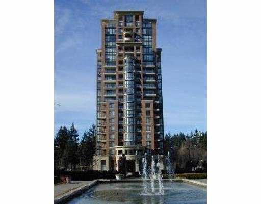 Main Photo: 307 6833 Station Hill Drive in Burnaby: South Slope Condo for sale (Burnaby South)  : MLS®# V660691
