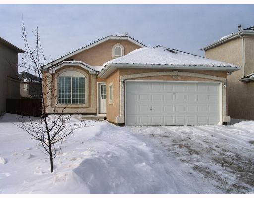 Main Photo: 230 VINELAND in WINNIPEG: Fort Garry / Whyte Ridge / St Norbert Residential for sale (South Winnipeg)  : MLS®# 2801751