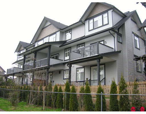 """Photo 10: Photos: 44 19932 70TH Avenue in Langley: Willoughby Heights Townhouse for sale in """"Summerwood"""" : MLS®# F2807024"""
