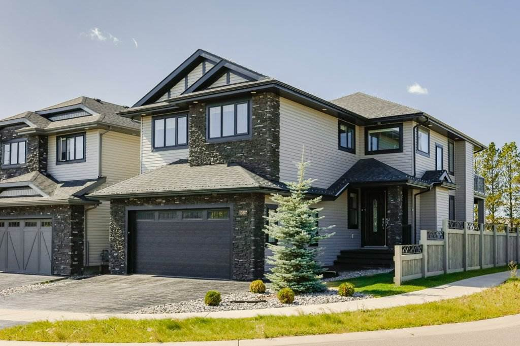 Main Photo: 1367 CUNNINGHAM Drive in Edmonton: Zone 55 House for sale : MLS®# E4172151