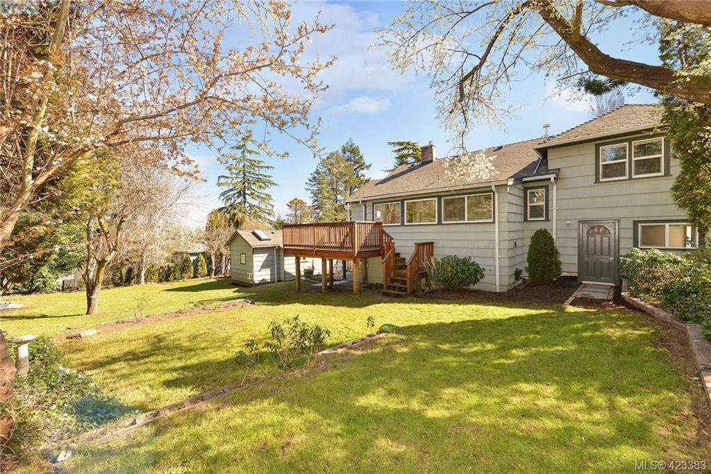 Main Photo: 230 Stormont Road in VICTORIA: VR View Royal Single Family Detached for sale (View Royal)  : MLS®# 423383