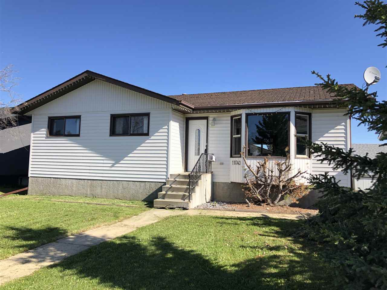 Main Photo: 11040 104 Street: Westlock House for sale : MLS®# E4199204