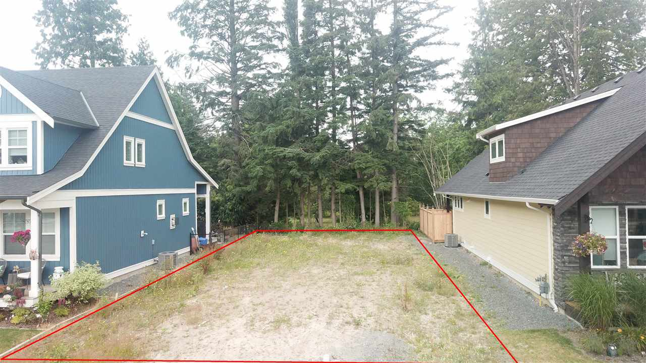"Main Photo: 635 SCHOONER Place: Harrison Hot Springs Land for sale in ""Spinnaker Wynd"" : MLS®# R2479107"