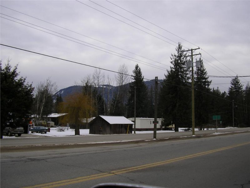 Main Photo: 1237 Tunney Avenue in Sicamous: Home for sale : MLS®# 10000967