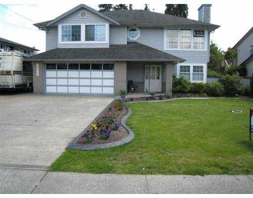 Main Photo: 19514 116B Avenue in Pitt_Meadows: South Meadows House for sale (Pitt Meadows)  : MLS®# V676633