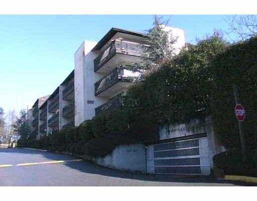 """Main Photo: 314 9847 MANCHESTER DR in Burnaby: Cariboo Condo for sale in """"BARCLAY WOODS"""" (Burnaby North)  : MLS®# V540607"""