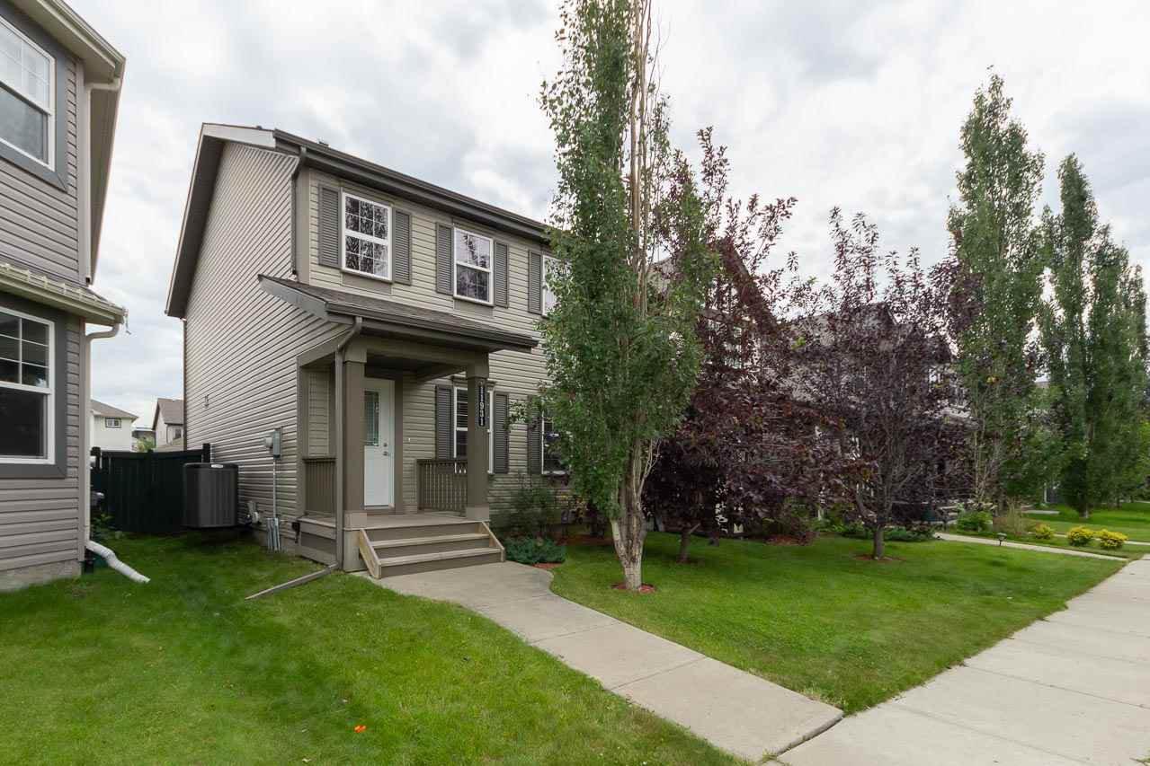 Main Photo: 11931 20 Avenue in Edmonton: Zone 55 House for sale : MLS®# E4167910