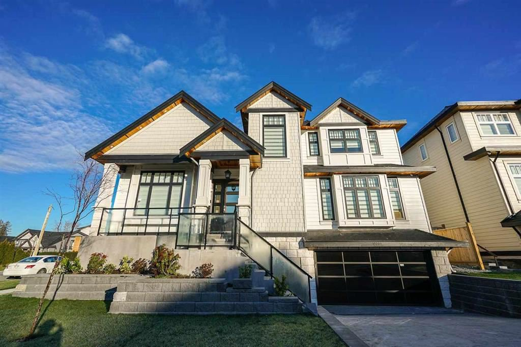 Main Photo: 15511 76A Avenue in Surrey: Fleetwood Tynehead House for sale : MLS®# R2410125