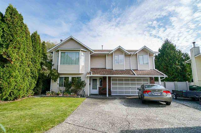Main Photo: 13876 66ave in Surrey: East Newton House for sale : MLS®# r2411550