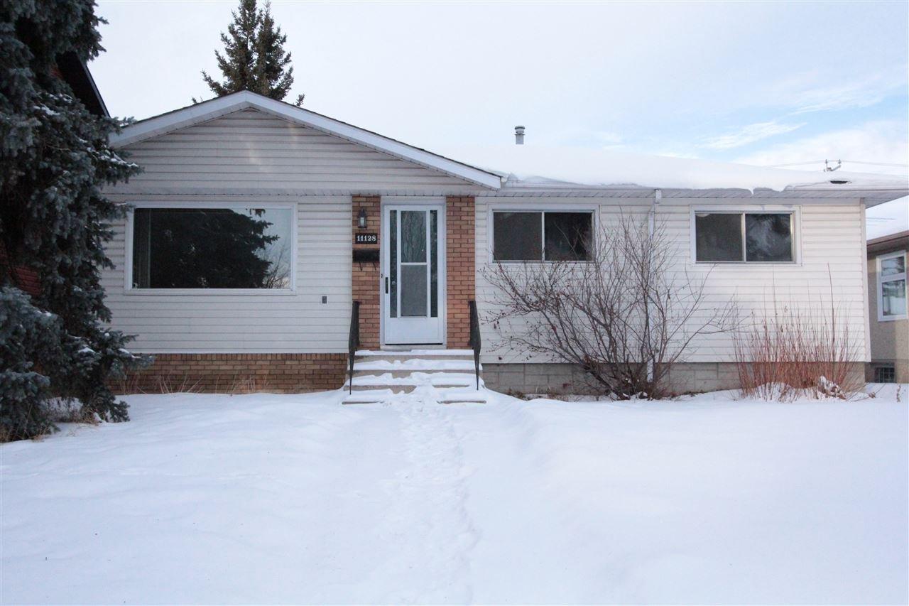 Main Photo: 11128 50 Avenue in Edmonton: Zone 15 House for sale : MLS®# E4186868
