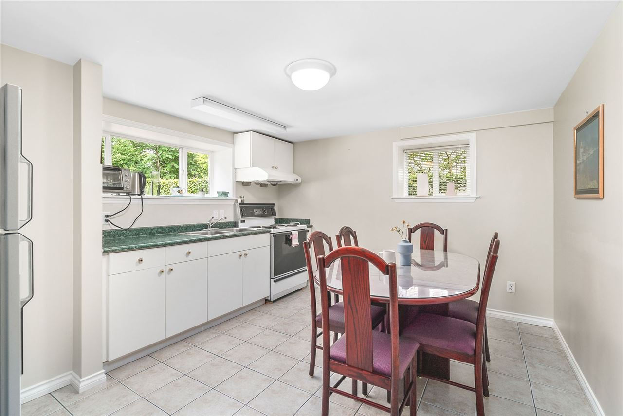 Photo 18: Photos: 4381 WILDWOOD CRESCENT in Burnaby: Garden Village House for sale (Burnaby South)  : MLS®# R2460804