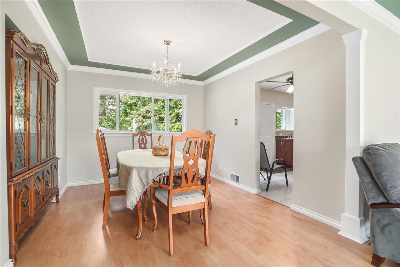 Photo 7: Photos: 4381 WILDWOOD CRESCENT in Burnaby: Garden Village House for sale (Burnaby South)  : MLS®# R2460804