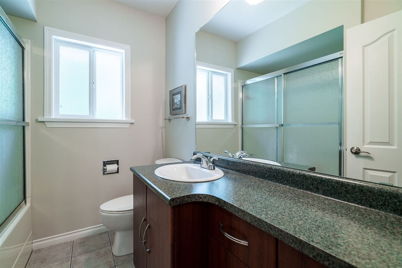 Photo 15: Photos: 4381 WILDWOOD CRESCENT in Burnaby: Garden Village House for sale (Burnaby South)  : MLS®# R2460804