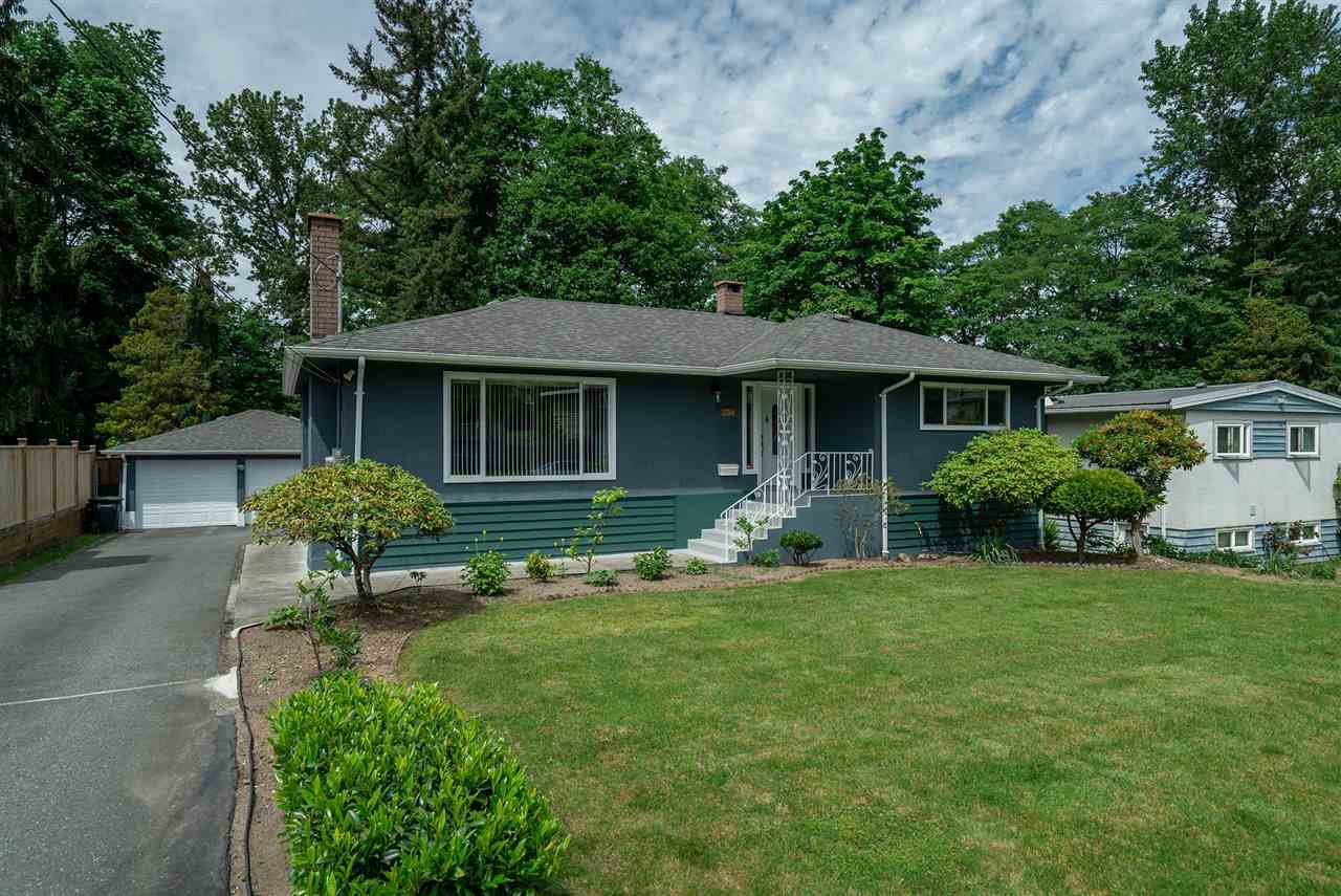 Photo 26: Photos: 4381 WILDWOOD CRESCENT in Burnaby: Garden Village House for sale (Burnaby South)  : MLS®# R2460804