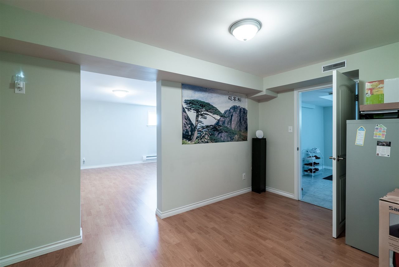 Photo 22: Photos: 4381 WILDWOOD CRESCENT in Burnaby: Garden Village House for sale (Burnaby South)  : MLS®# R2460804