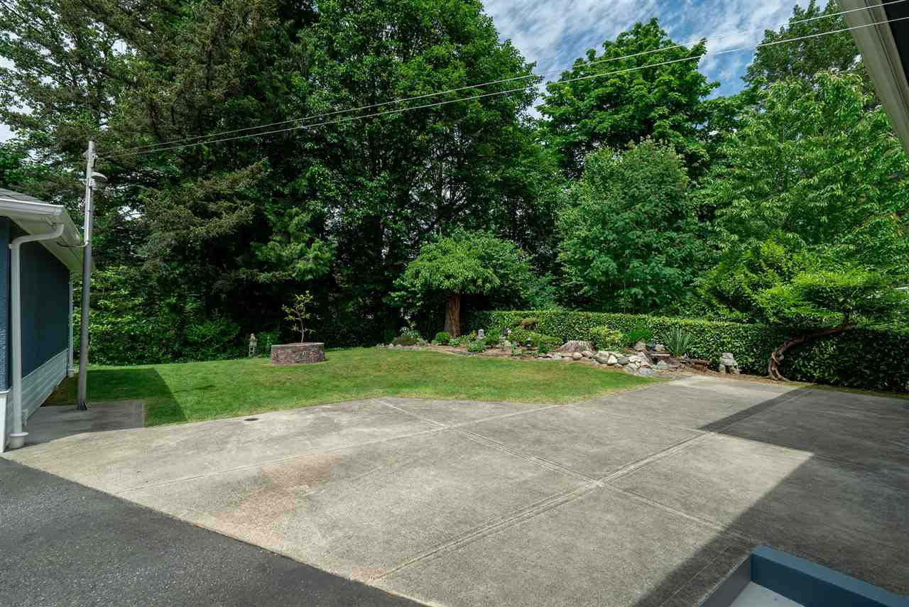 Photo 36: Photos: 4381 WILDWOOD CRESCENT in Burnaby: Garden Village House for sale (Burnaby South)  : MLS®# R2460804