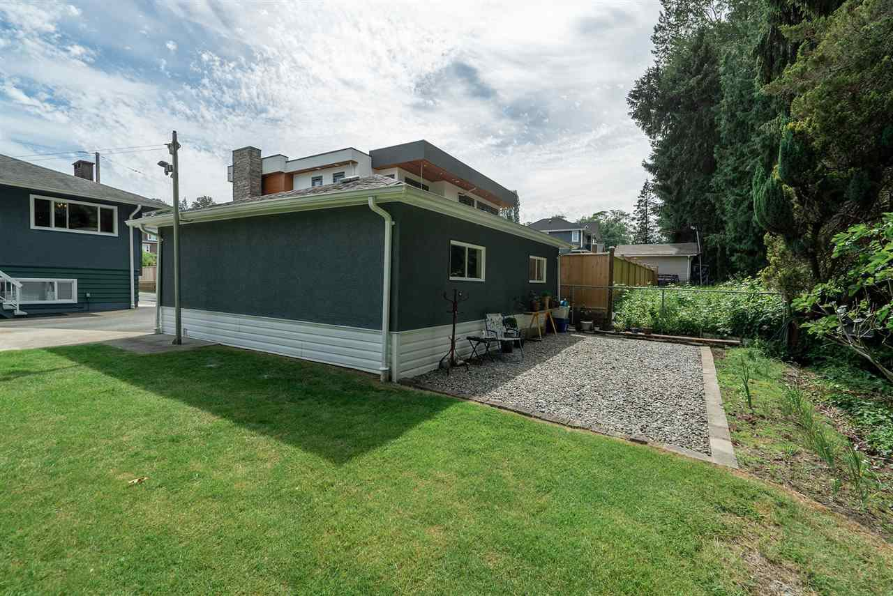 Photo 35: Photos: 4381 WILDWOOD CRESCENT in Burnaby: Garden Village House for sale (Burnaby South)  : MLS®# R2460804